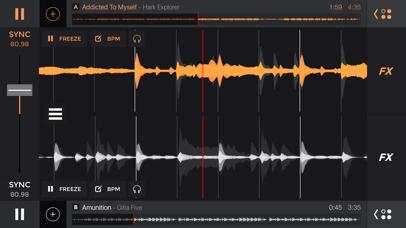 edjing Pro : 전문적인 DJ for Windows