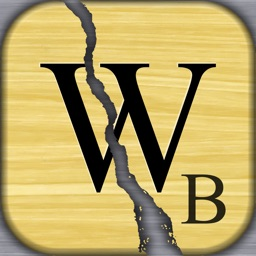 Word Breaker - Cheat for WWF & More