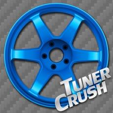 Activities of Tuner Crush
