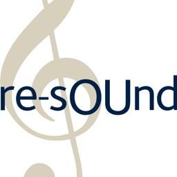 re-sOUnd:Historic Instruments of Oxford University