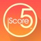 iScore5™ APHG is a test prep app to get students ready for the AP® Human Geography exam