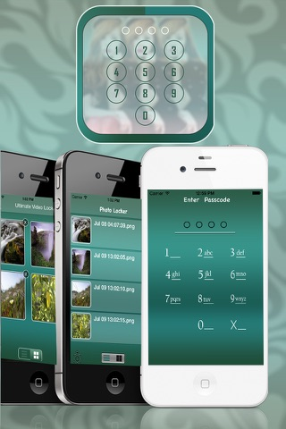 Photo locker-Secure Private Pictures - náhled