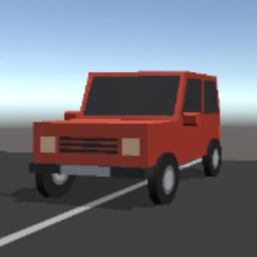 3D Tiny Car Racing 2017