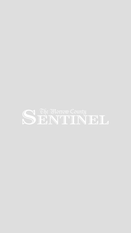 The Morrow County Sentinel