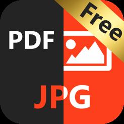 Any Free PDF to JPG Converter on the Mac App Store