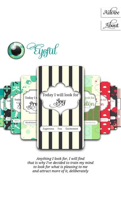 Eyeful Inspiration Cards screenshot-3