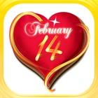 Valentine's Day Romantic Love Quotes Wishes Poems icon