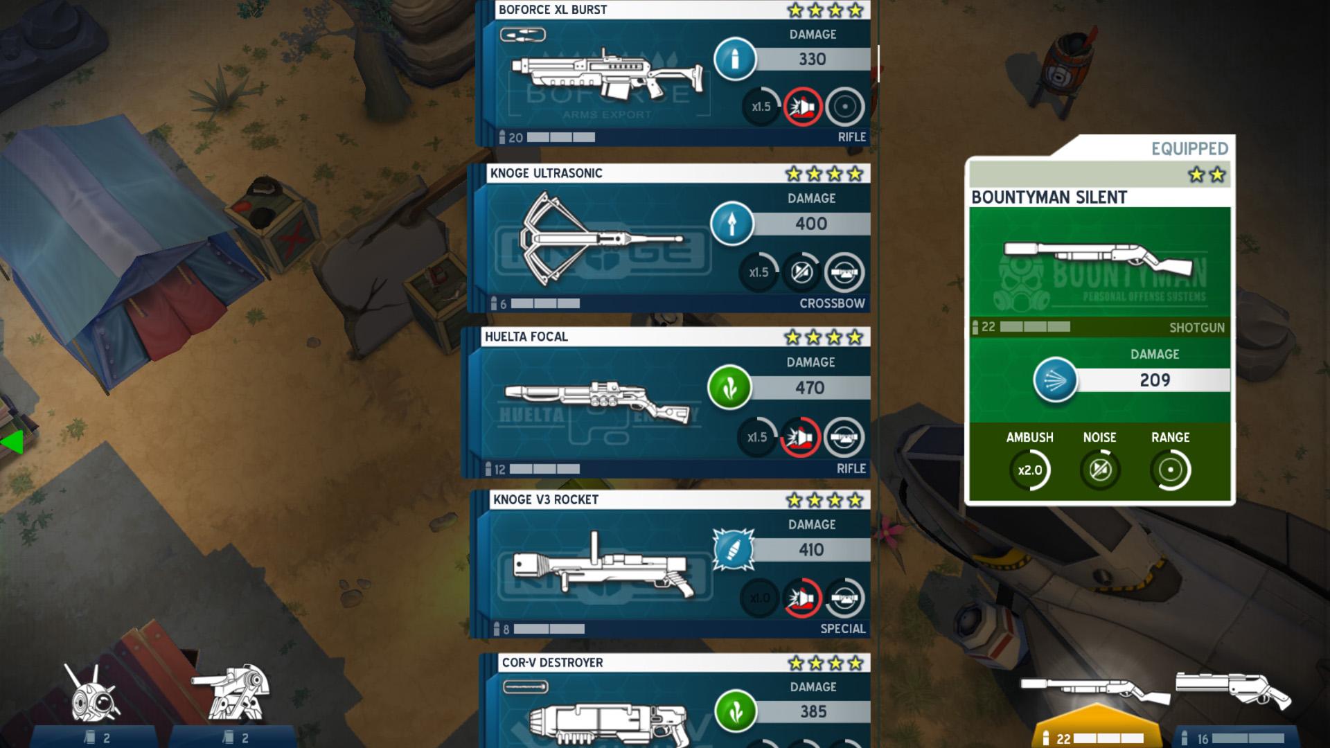 Space Marshals 2 screenshot 13