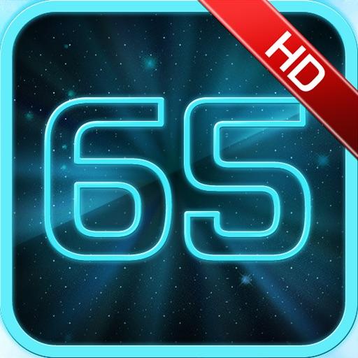 Судоку 65 HD - логическая игра, головоломка.