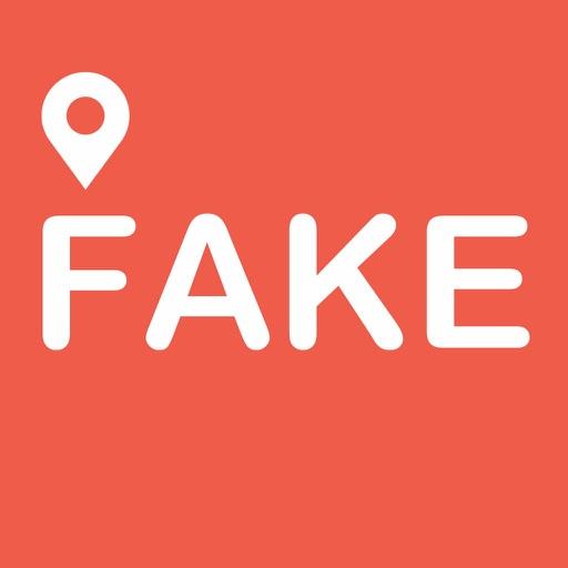 Fake gps- change GPS location&share fake location