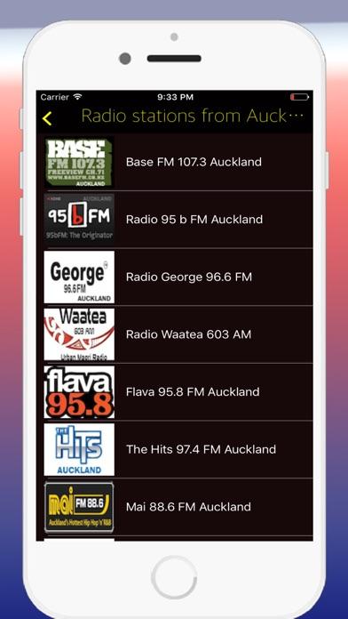 点击获取Radio New Zealand FM - Live Radio Stations Online