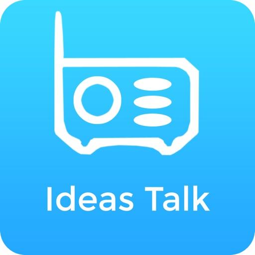 Ideas Talk Music