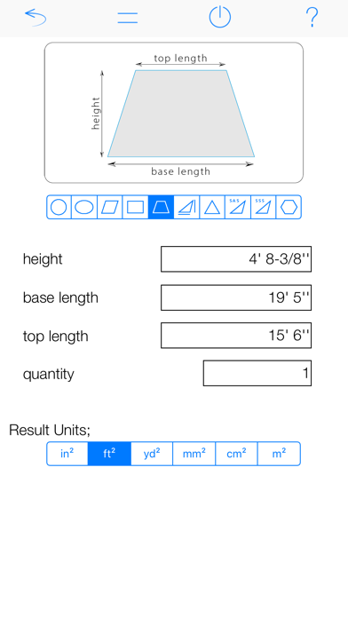 Block Calculator screenshot four