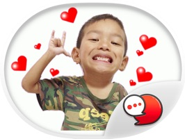 DEW Stickers for iMessage