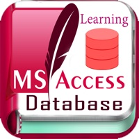 Learn Features of MS Access Database - App - iOS me