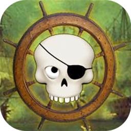 Seven Seas Deluxe - Destroy Pirate