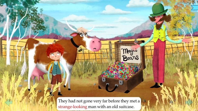 Jack and the Beanstalk by Nosy Crow