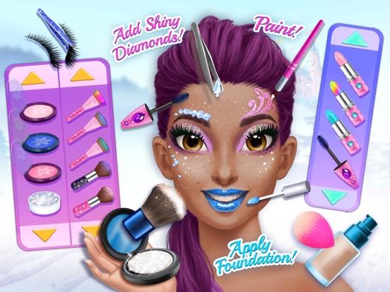 Princess Gloria Makeup Salon screenshot 8