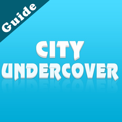 Pro Game Guide for Lego City Undercover 2107