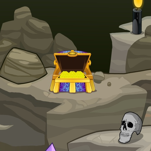 218 Gold Treasure From Cave