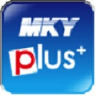 MKY Plus icon