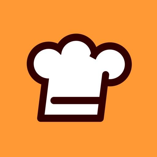 クックパッド - No.1レシピ検索アプリ app logo