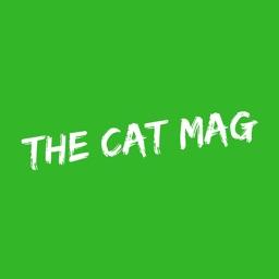 The Cat Mag Magazine