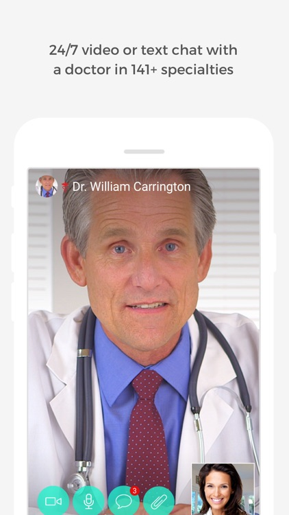 HealthTap: Doctor Help 24/7 screenshot-2