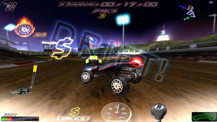 Cross Racing Ultimate screenshot-3