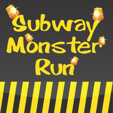 Activities of Subway Monster Run