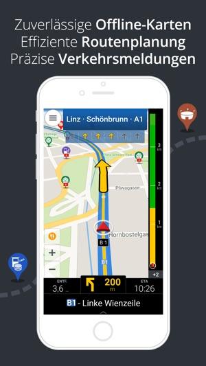 navigation kostenlos download für handy
