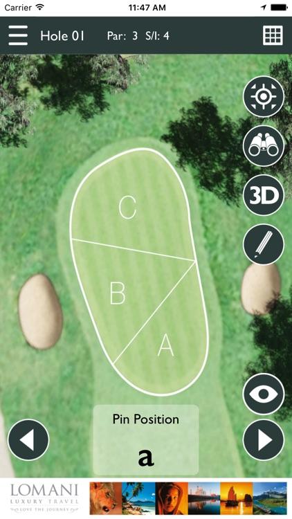 Hawarden Golf Club screenshot-3