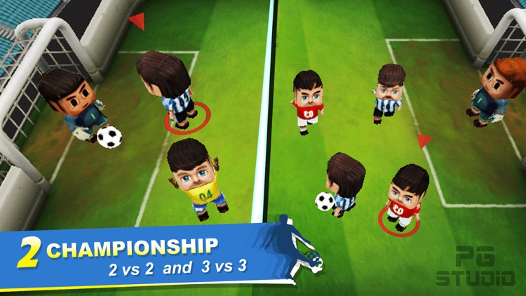 Dream League 2018 screenshot-3