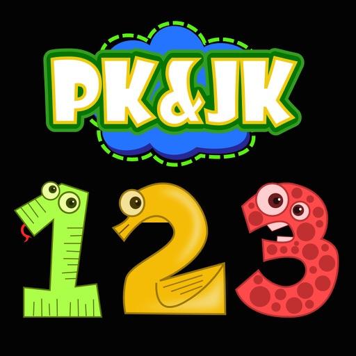 Wonder Numbers JK