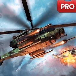 VR US Army Commando Gunship-PRO