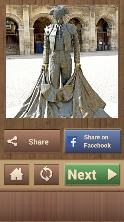 Monuments Jigsaw Puzzles screenshot-4
