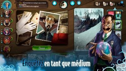 Screenshot #1 pour Mysterium