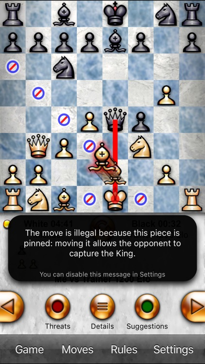 Free Chess App screenshot-2
