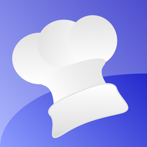 My Collected Recipes app