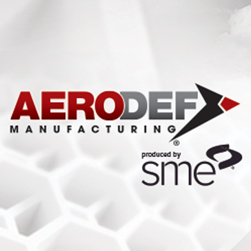 AeroDef Manufacturing icon