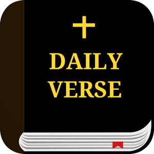 Daily Verse-Thoughts & Prayer Reference app
