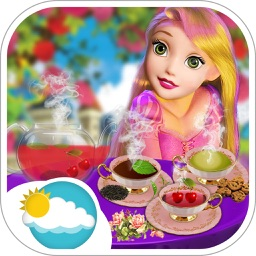 Princess Tea Party Simulator