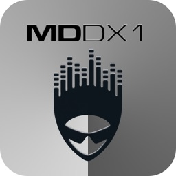 MDDX1: Voice Editor for Yamaha reface DX