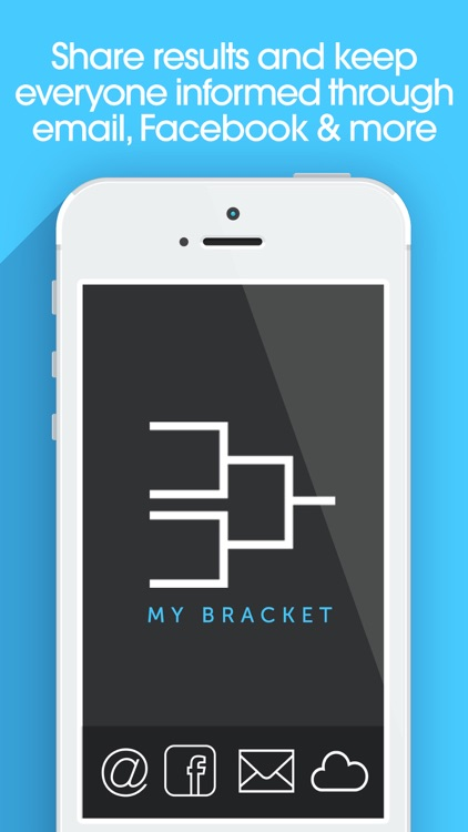 My Bracket - Tournament Manager for Amateur Sports screenshot-4