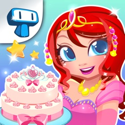 My Princess' Birthday - Create Your Own Party!