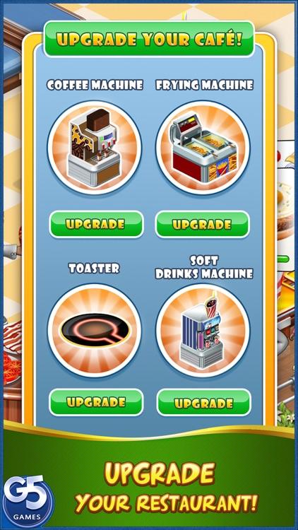 Stand O'Food® City: Virtual Frenzy screenshot-4