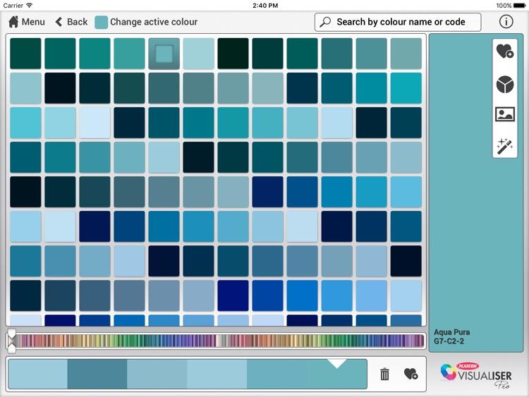 Plascon Visualiser Pro screenshot-3