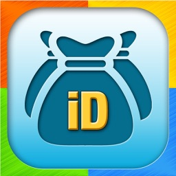 iDindi HD - Money & Expenses Under Control