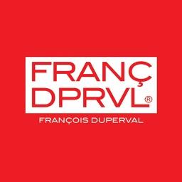 FRANÇOIS DUPERVAL