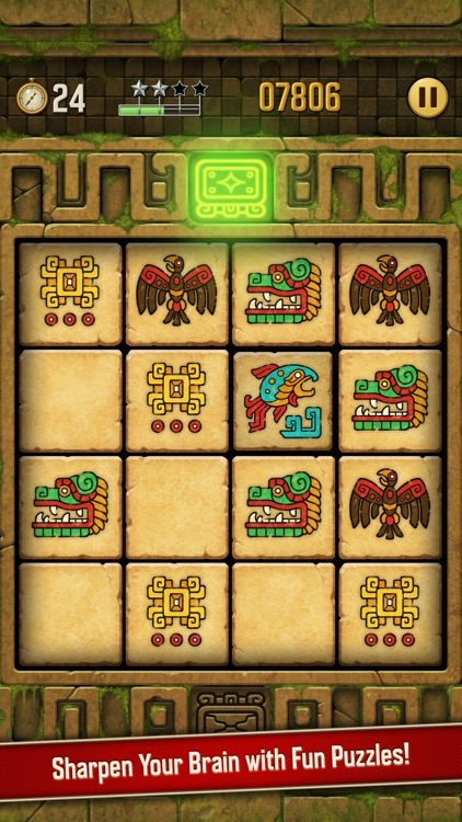 Clockwork Brain Training | Memory & Attention Game screenshot-0